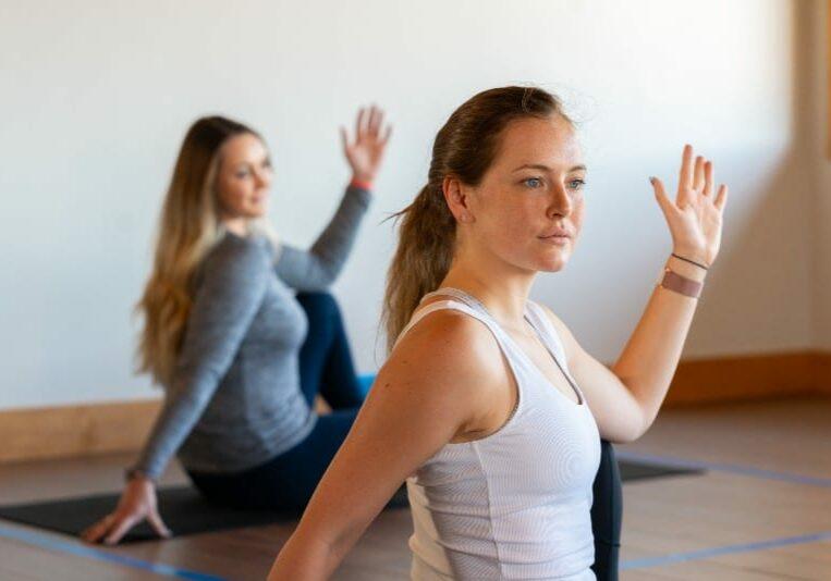 YogaAndMindfullness
